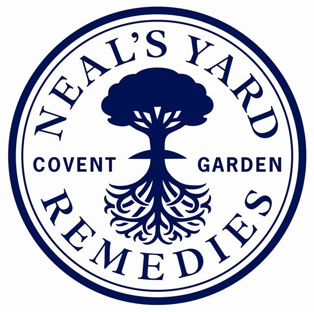 Neal's Yard Remedies 尼爾氏香芬庭園 芳療健康生活誌